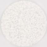 Miyuki delica 11/0 opaque white DB200