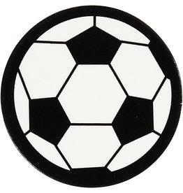 Voetbal labels