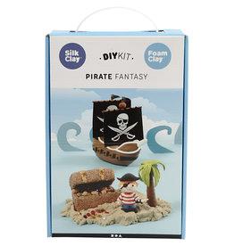 Pirate World Boetseren