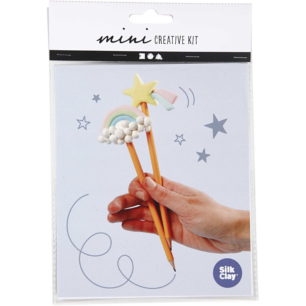 Mini Creative Kit Potlood
