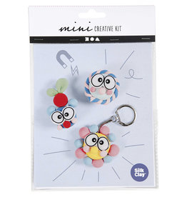 Mini Creative Kit Figuren