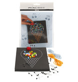 Mini Creative Kit String Art Ijsje