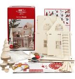 DIY Huis van de Kerstman