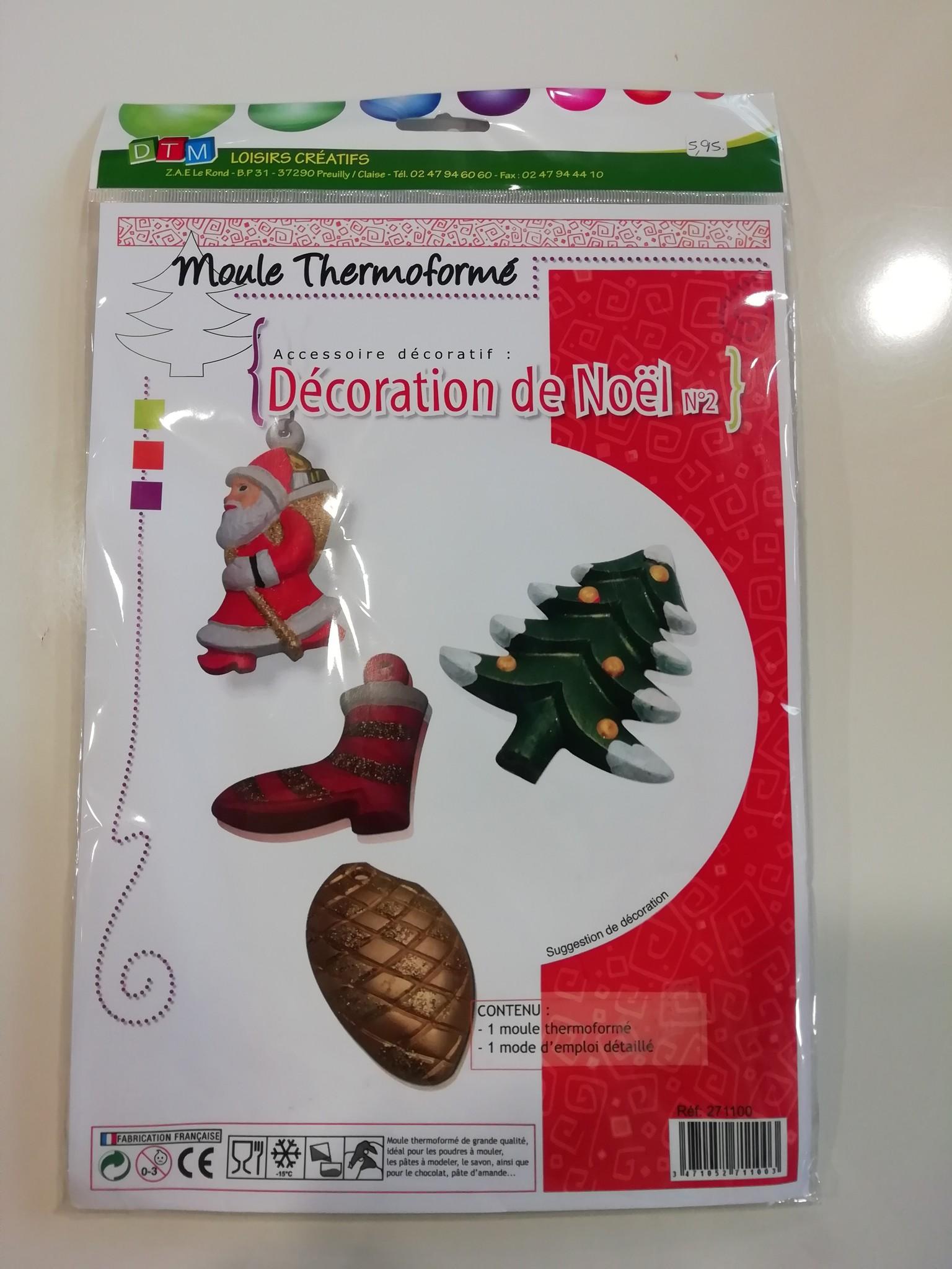 Mallen Thema Kerst