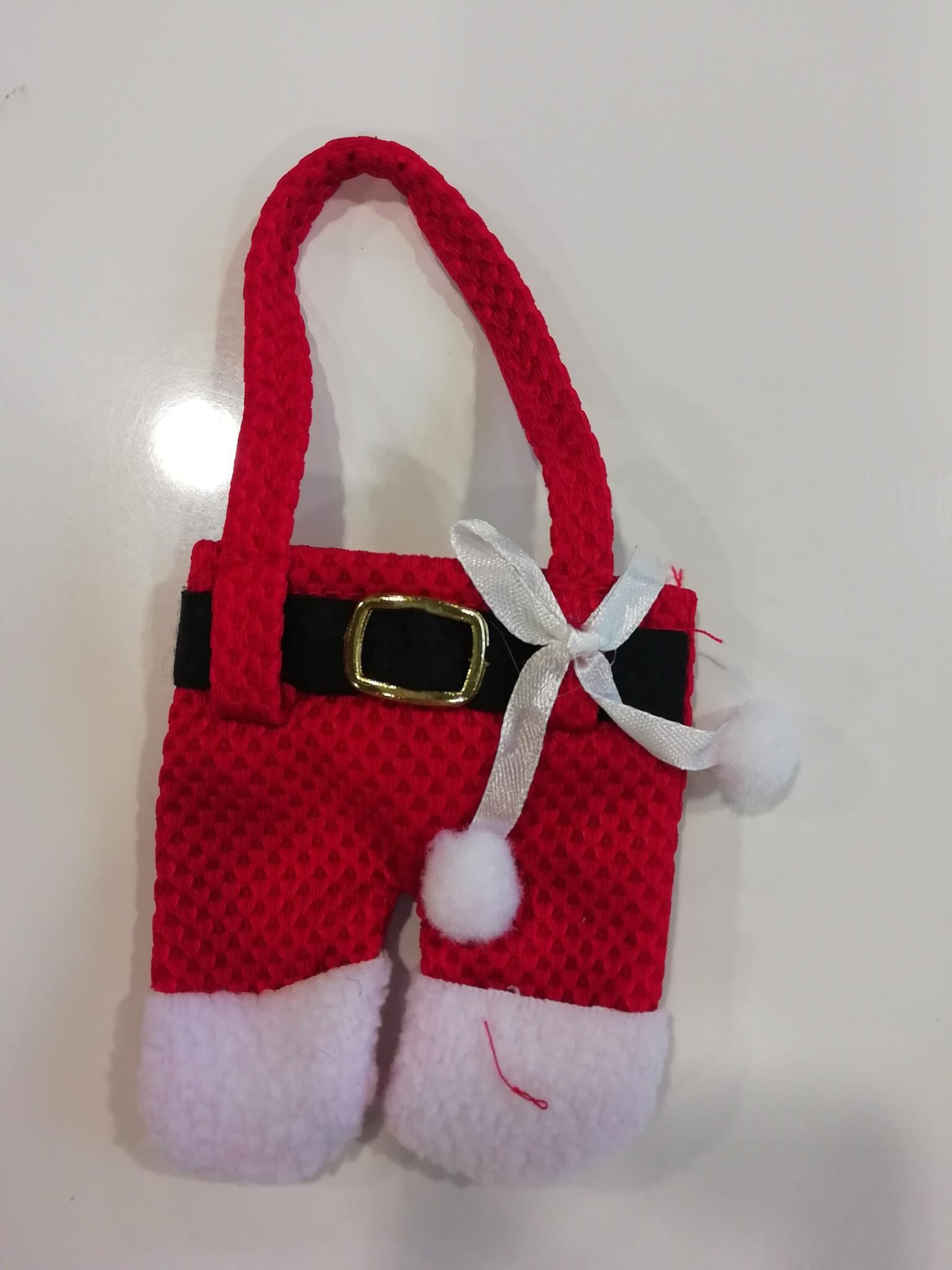 Kerst ornament kleding
