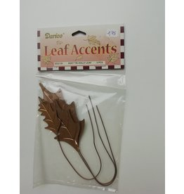 Leaf Accent decoratie