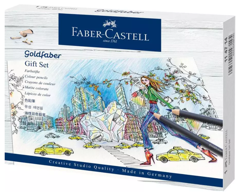 Faber Castell Giftset