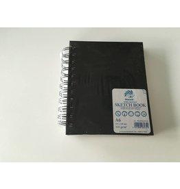Schetsboek A6