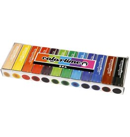 Soft color sticks