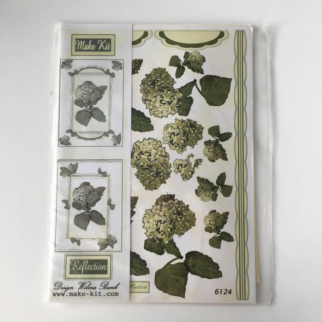 Kit 3D-kaarten