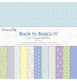 Back to basics IV