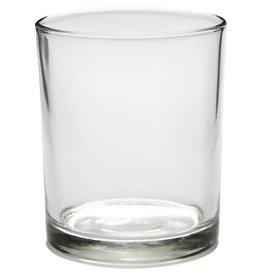 Cylindervormig waxinelicht