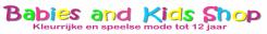 Babies and Kids Shop,kleurrijke,vrolijke en speelse baby-en kindermode