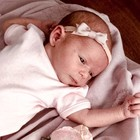 Newborn Baby Headbands