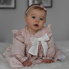 Cute baby headbands, 0 to 36 months