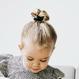 Your Little Miss Mini scrunchie zwart