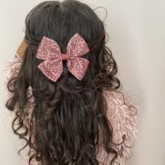Your Little Miss Hair bow animal