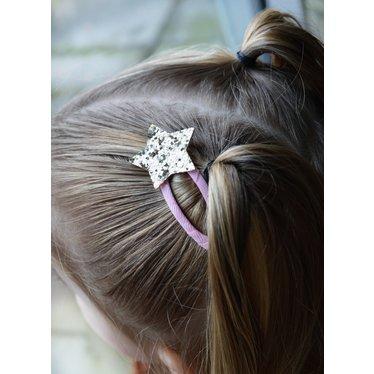 Your Little Miss Reihe von glam Haarspangen