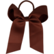 Your Little Miss Haarschleife mit elastischem Fudge