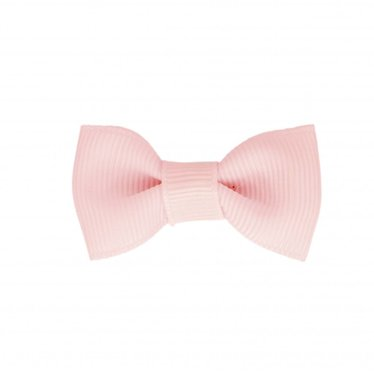 Your Little Miss Baby Haarspange in rosa