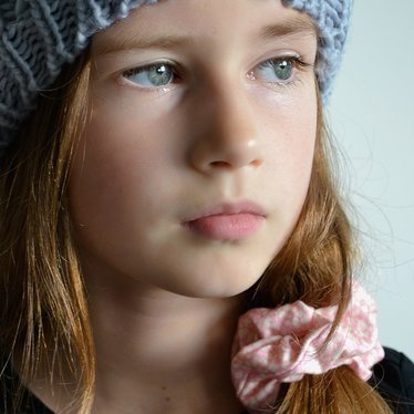 Your Little Miss Scrunchie Tier