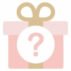 Your Little Miss Mystery box baby of meisje (Voor gratis verzending gebruik code: BOX)
