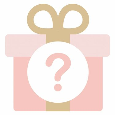 Your Little Miss Mystery Box Baby oder Mädchen