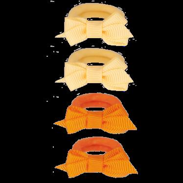 Your Little Miss Set mit 4 kleinen Sommergummibändern