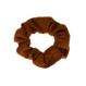 Your Little Miss Mini scrunchie copper