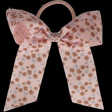 Your Little Miss Haarschleife mit elastischer großer Blume