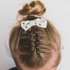 Your Little Miss Hair clip love