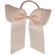 Your Little Miss Haarschleife mit elastischer Sideshow Rose