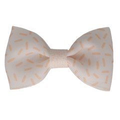 Your Little Miss Hair clip nude drops