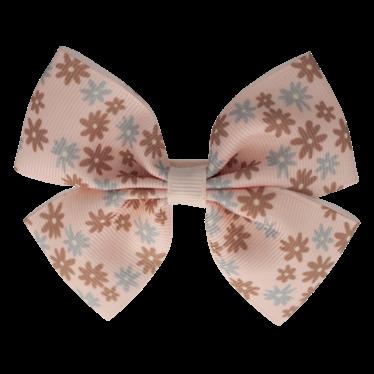 Your Little Miss Haarspange mit Schleife große große Blume