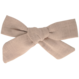 Your Little Miss Haarspeldje met strik medium victorian rose linnen