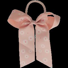 Your Little Miss Haarschleife mit elastischer Gänseblümchenblume