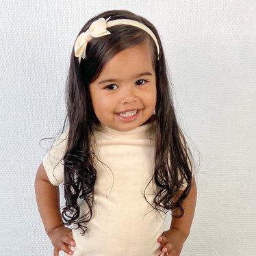 Your Little Miss Diadeem cream