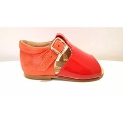 Eli Eli sandaal rood UV