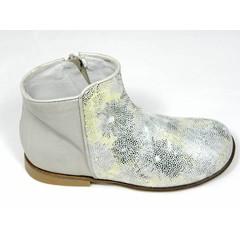 Pèpè Pèpè botje goud/beige UV