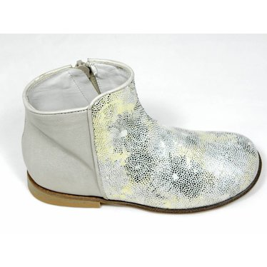 Pèpè Pèpè botje goud/beige