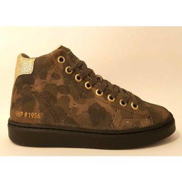 Hip Sneaker legerprint 28.29.30.31.32.33.34.35