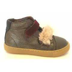 Rondinella Sneaker velcro 21.23.25