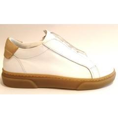 Triboo Sneaker wit 29.32.34.35.38.39.40