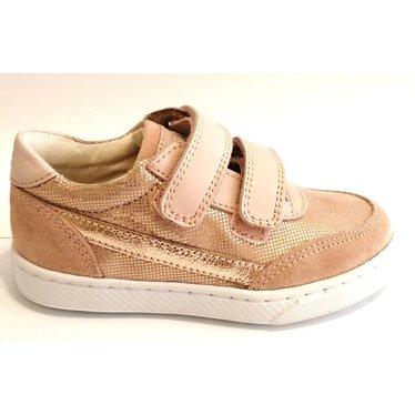 10IS Sneaker zacht roze velcro 24.25.28.29.30.31.32.33.34