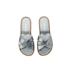 Salt-Water Salt-Water The Classic Slide Pewter 36.40