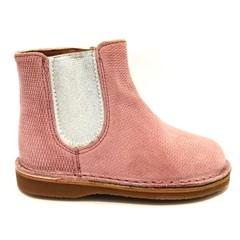 Eli Kort laarsje roze 22.24.25.26