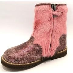 Eli Laars roze/ wol gevoerd 22.23.24.26.27