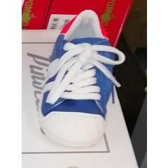 Hip Sneaker blauw 20