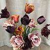 Микс тюльпанов Esthers Favourites