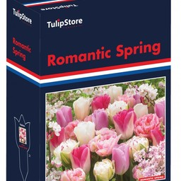 Romantic Spring Gift Box